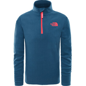 The North Face Glacier Midlayer Children blue